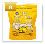 Cat-Man-Doo Life Essentials All Natural Chicken Treats
