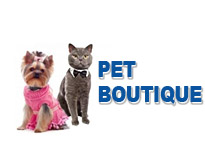 Pet Boutique
