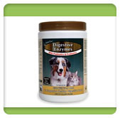 NaturVet Enzymes &amp; Probiotics (1 lb)