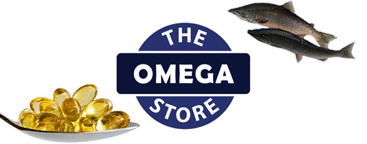 Omega Store
