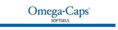 Omega-Caps Softgels