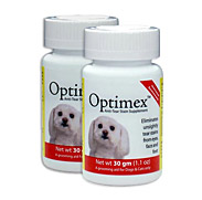 Optimex 2 Pack 2 oz