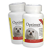 Optimex 2 Pack 8 oz