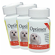 Optimex 3 Pack 3.3 oz