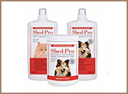 Shed Pro Products