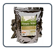 Simply Wild Pet Food