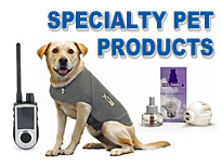 Specialty Pet Products