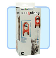 SpringString