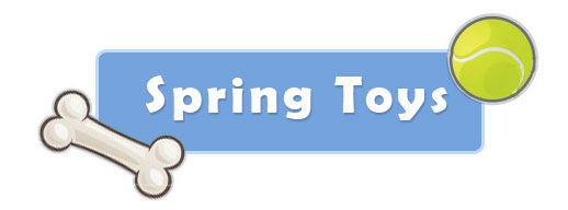 Spring Toys