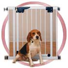 Pet Studio Pressure Mounted Gate