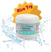 Try ora-clens rinse, CO