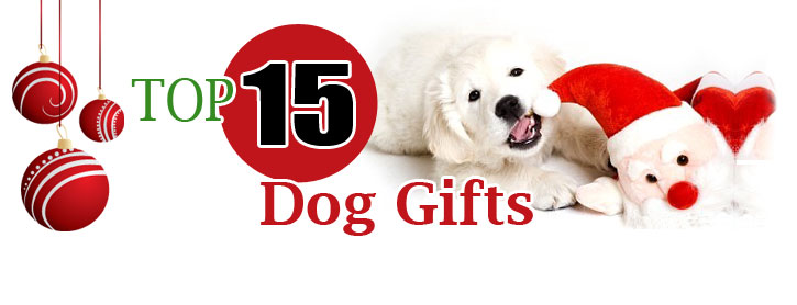 Top Gifts for dogs