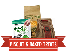 Biscuit & Baked Treats