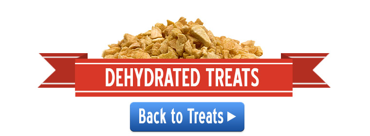 Dehydrated Treats
