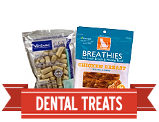 Dental Cat Treats
