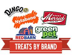 Dog Brands
