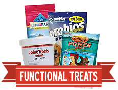 Functional Treats