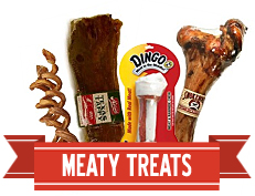 Meaty Treats