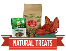 Natural Treats