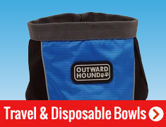 Travel & Disposable Bowls