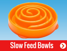 Slow Feed Bowls