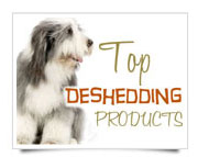 top deshedding products