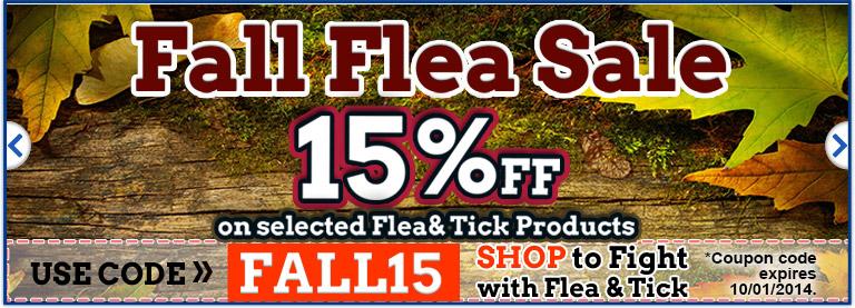 Flea Sale