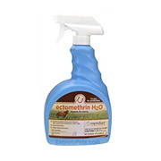Ectomethrin H2O Equine Fly Spray