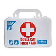 Deluxe First Aid Kit for Pets